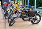 Motorky na Concorso Eleganza Villa d'Este 2016: S českou stopou
