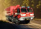 Tatra Trucks zve na Kopřivnické dny techniky 2016