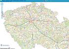 �SD m� nov� port�l s informacemi o pl�novan�ch uzav�rk�ch silnic