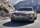 BMW obnovilo registraci na osmi�kovou �adu