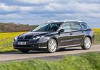 Ojetý Renault Laguna III (2007-2015): Špatná pověst, lepší auto