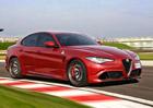 Alfa Romeo Giulia: Zn�me kompletn� �esk� cen�k!