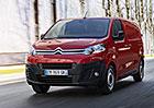 Citroën Jumpy: Nová generace vstupuje na český trh (+video)