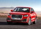 Audi SQ2 m�e b�t realitou. Zna�ka zji��uje, kolik jsou z�kazn�ci ochotni zaplatit