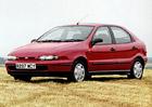Evropsk� Automobily roku: Fiat Bravo/Brava (1996)