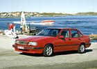 Volvo 850: Revoluční model švédské automobilky slaví čtvrtstoletí