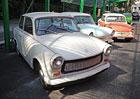Tip na výlet: Muzeum trabantů v Motole