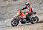 BMW Motorrad Lac Rose Concept: Zp�tky k R�ov�mu jezeru