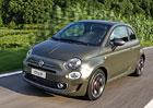 Fiat 500S: Nestárnoucí prcek navléknul sportovní outfit
