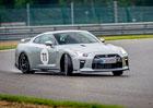 Nissan GT-R 2017: Jízdní dojmy ze Spa-Francorchamps