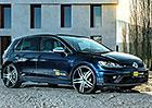 Volkswagen Golf R od O.CT Tuning: Netov�rn� R 450