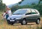 Evropsk� Automobily roku: Renault M�gane Sc�nic (1997)