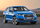 Nov� Audi Q5 doraz� s leh�� konstrukc�. Sportovn� SQ5 dostane elektrick� kompresor