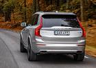 Volvo XC90 T8 Polestar: Nejvýkonnějším modelem v historii značky je SUV