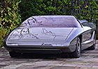 Lamborghini Athon (1980): Kosmick� lo� budoucnosti