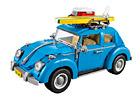 Volkswagen Beetle z Lega je hra�ka pro velk� kluky. Cena ale nen� n�zk�