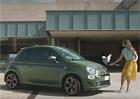 Video: Testov�n� Fiatu 500S. Je p�ipraven� na cokoliv. I va�i p��telkyni...
