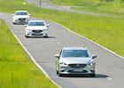 Mazda G-Vectoring: Umění přenášet váhu