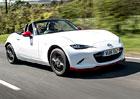 Mazda MX-5 Icon: Tradi�n� limitovan� edice se odhaluje