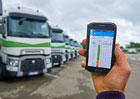 Renault Trucks a novinka pro hospodárnou jízdu
