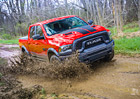 Mopar �16 Ram Rebel: Stylov� pick-up v limitovan� edici (+video)