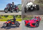 T�i kola pro sportovce i cestovatele (velk� fotogalerie + video)