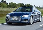 Prvn� j�zdn� dojmy: Nov� Audi A5 jezd� s 2.0 TFSI opravdu par�dn�
