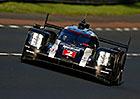 24 hodin Le Mans 2016: Porsche spadlo vítězství do klína