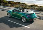 VW Group p�estane vyr�b�t v�ce ne� 40 model�