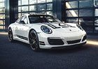 Porsche Exclusive uv�d� 911 Carrera S Endurance Racing Edition