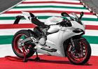 Koncern VW: Ducati není na prodej!