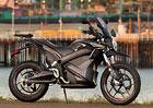 Zero Motorcycles slaví 10. výročí speciální edicí své elektrické motorky (+video)