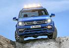 Volkswagen Amarok V6: Pr�ce s noblesou