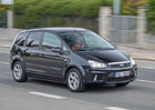 Ojet� Ford Focus C-Max (2003-2010): Prvn� Ford Max
