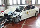Euro NCAP 2016: Kolik hv�zd z�skala Alfa Romeo Giulia?