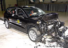 Euro NCAP 2016: Seat Ateca � P�t hv�zd poprv�