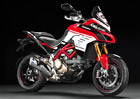 Ducati oslavuje svá vítězství i výročí Pikes Peaku