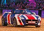 Brexit: Jak odchod Brit�nie z EU ovlivn� automobilky?