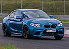 BMW M2: V�noce v l�t�? J�zdn� dojmy s rozpaky�  (+video)