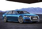 Audi A8: Takto vypad� nov� generace o�ima nez�visl�ho grafika