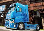 Renault Trucks a výjimečný tahač pro Ywette Camion 2000