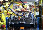 General Motors investuje do výrobního podniku Corvette