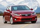 Toyota svolá 1,4 milionu hybridních aut kvůli problému s airbagem