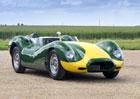 Lister Jaguar Knobbly Stirling Moss Edition: Pocta slavnému jezdci