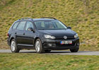 Ojet� Volkswagen Golf VI. generace (2008-2013): Opravdu jen modernizace p�tky?