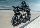 Kawasaki Ninja H2R a Kenan Sofuoglu chtějí pokořit 400 km/h