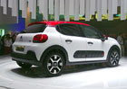 Nový Citroën C3 živě z Lyonu: Jedno velké WOW!