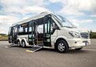 Mercedes-Benz MiniBus GmbH modernizuje výrobu