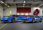Ferrari oslav� 70 let 350 unik�tn�mi vozy