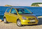 Evropsk� Automobily roku: Toyota Yaris (2000)
